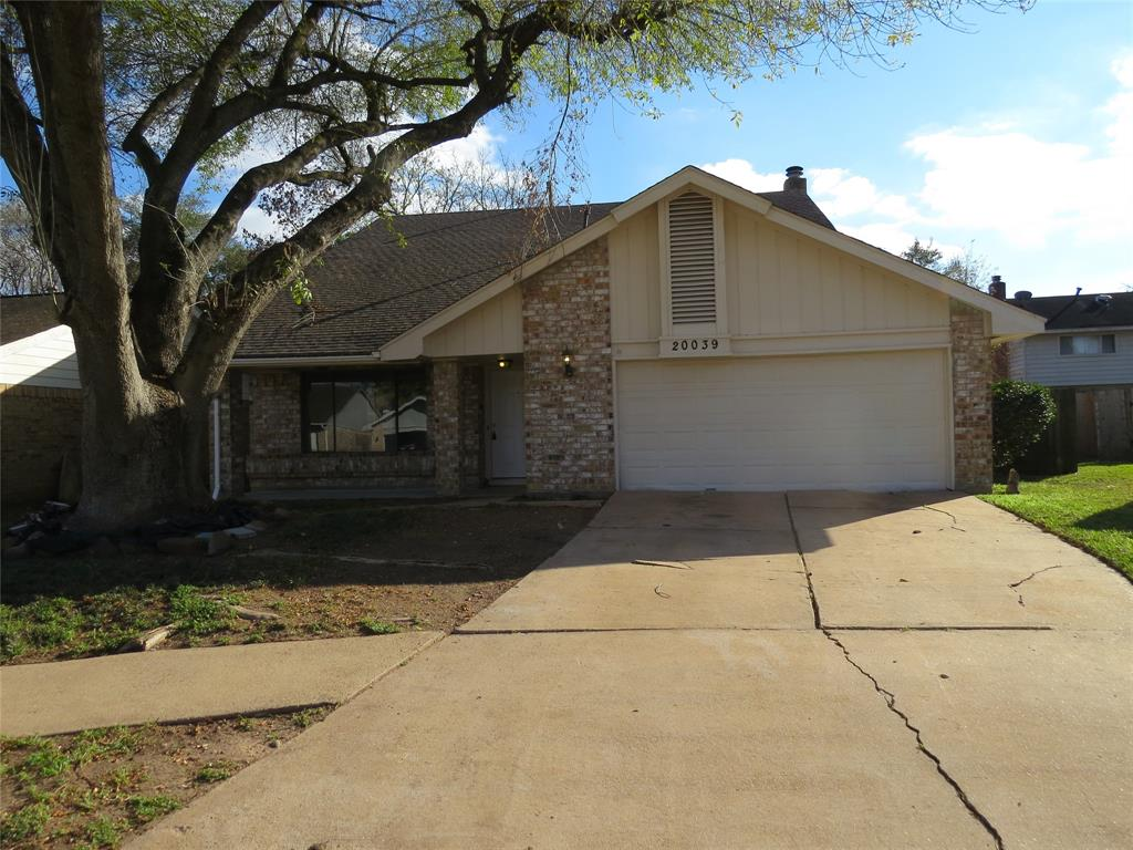 20039 Fort Bowie, Katy, Harris, Texas, United States 77449, 3 Bedrooms Bedrooms, ,2 BathroomsBathrooms,Rental,Exclusive right to sell/lease,Fort Bowie,33947812