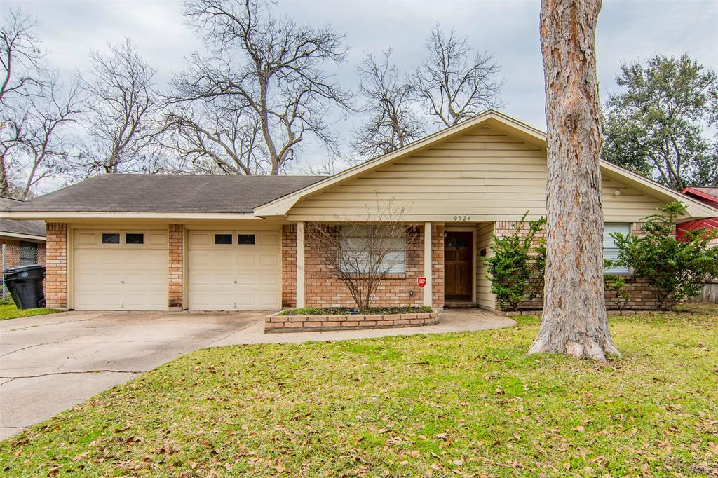 9524 Truscon, Houston, Harris, Texas, United States 77080, 3 Bedrooms Bedrooms, ,2 BathroomsBathrooms,Rental,Exclusive right to sell/lease,Truscon,3911821