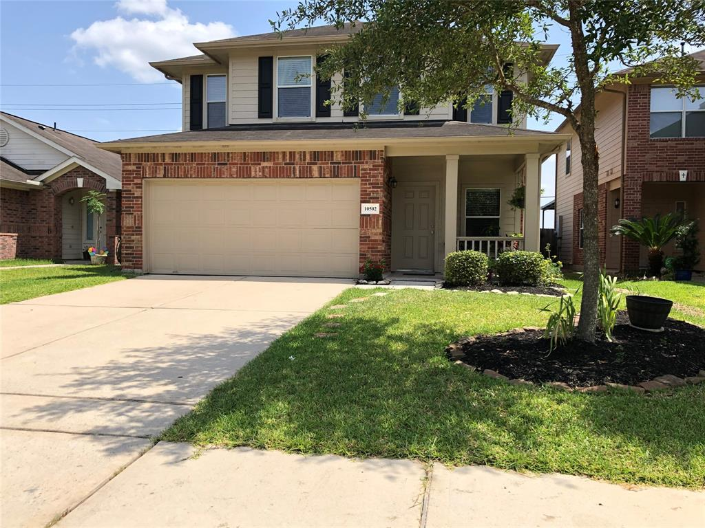 10502 Harbor Canyon, Humble, Harris, Texas, United States 77396, 3 Bedrooms Bedrooms, ,2 BathroomsBathrooms,Rental,Exclusive agency to sell/lease,Harbor Canyon,85563779