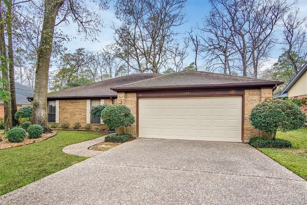 109 Hiwon Drive, Conroe, Montgomery, Texas, United States 77304, 3 Bedrooms Bedrooms, ,2 BathroomsBathrooms,Rental,Exclusive right to sell/lease,Hiwon Drive,58723932