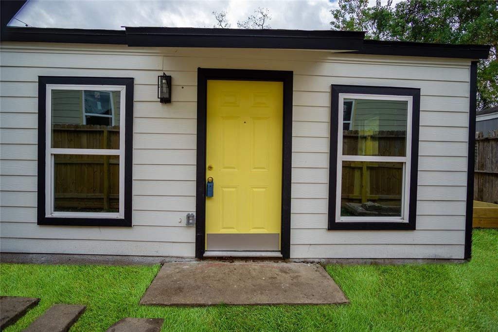 6520 Sidney, Houston, Harris, Texas, United States 77021, 1 Bedroom Bedrooms, ,1 BathroomBathrooms,Rental,Exclusive right to sell/lease,Sidney,40738926