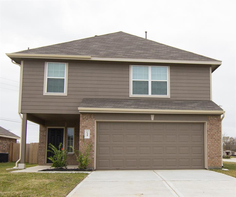 944 Misty Run, La Marque, Galveston, Texas, United States 77568, 3 Bedrooms Bedrooms, ,2 BathroomsBathrooms,Rental,Exclusive right to sell/lease,Misty Run,38319047