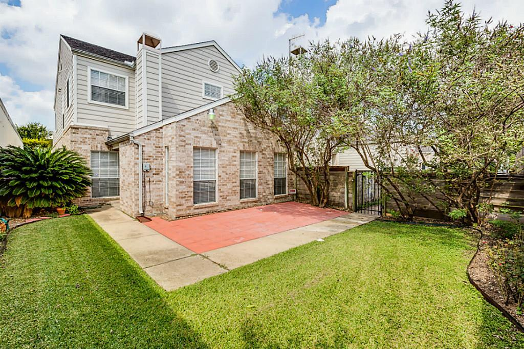 12565 Piping Rock, Houston, Harris, Texas, United States 77077, 3 Bedrooms Bedrooms, ,2 BathroomsBathrooms,Rental,Exclusive right to sell/lease,Piping Rock,52860810
