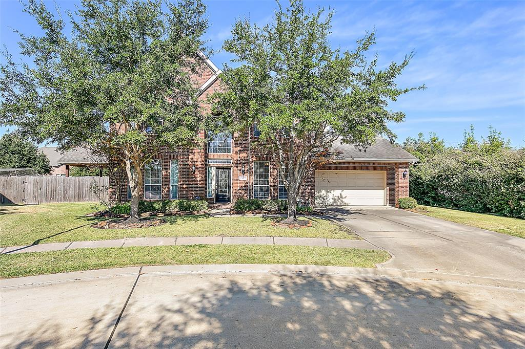 15203 Heather Mist, Cypress, Harris, Texas, United States 77433, 4 Bedrooms Bedrooms, ,3 BathroomsBathrooms,Rental,Exclusive right to sell/lease,Heather Mist,57910786