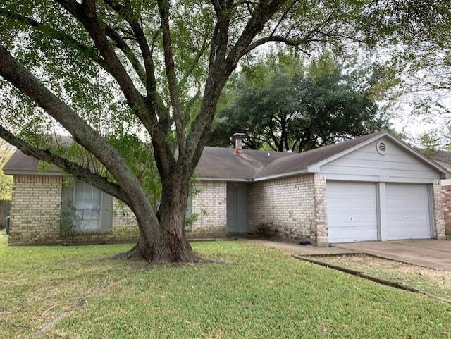 16347 Sky Blue, Houston, Harris, Texas, United States 77095, 4 Bedrooms Bedrooms, ,2 BathroomsBathrooms,Rental,Exclusive agency to sell/lease,Sky Blue,2361414