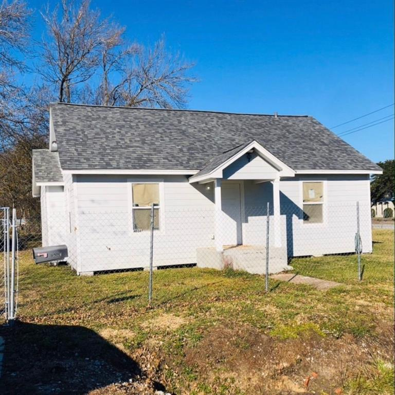 4033 Alvin, Houston, Harris, Texas, United States 77051, 2 Bedrooms Bedrooms, ,1 BathroomBathrooms,Rental,Exclusive right to sell/lease,Alvin,80661443