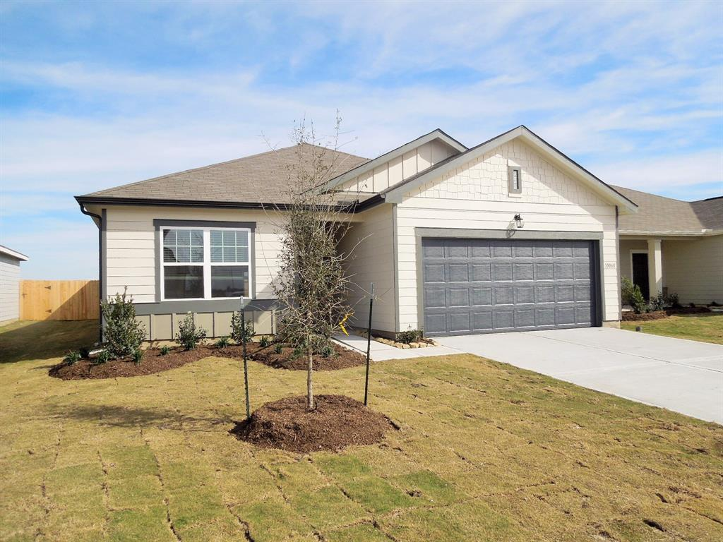 10068 Pappas, Brookshire, Waller, Texas, United States 77423, 4 Bedrooms Bedrooms, ,2 BathroomsBathrooms,Rental,Exclusive right to sell/lease,Pappas,40471572