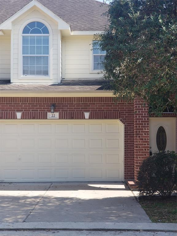 9224 Rodney Ray, Houston, Harris, Texas, United States 77040, 2 Bedrooms Bedrooms, ,2 BathroomsBathrooms,Rental,Exclusive right to sell/lease,Rodney Ray,83365982