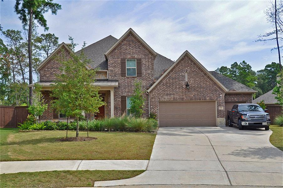 13423 Beall Woods, Humble, Harris, Texas, United States 77346, 4 Bedrooms Bedrooms, ,3 BathroomsBathrooms,Rental,Exclusive right to sell/lease,Beall Woods,72381526