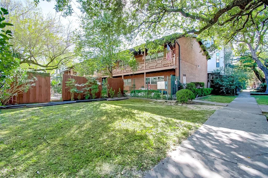 1405 Hyde Park, Houston, Harris, Texas, United States 77006, 1 Bedroom Bedrooms, ,1 BathroomBathrooms,Rental,Exclusive right to sell/lease,Hyde Park,74356358