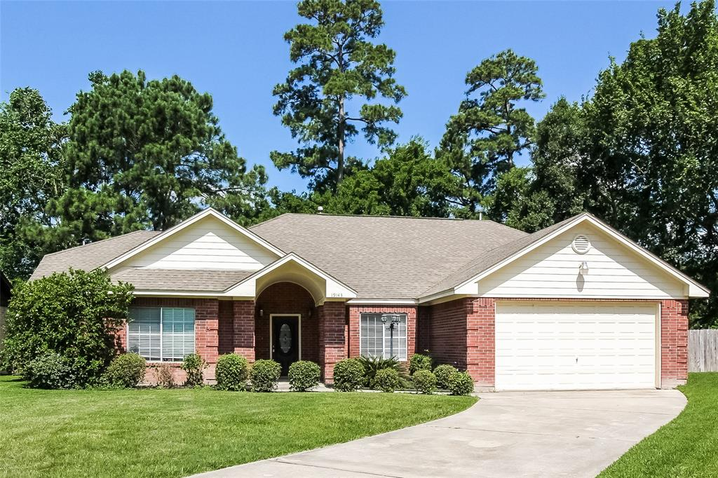 19143 Sprintwood, Humble, Harris, Texas, United States 77346, 4 Bedrooms Bedrooms, ,2 BathroomsBathrooms,Rental,Exclusive right to sell/lease,Sprintwood,21913286