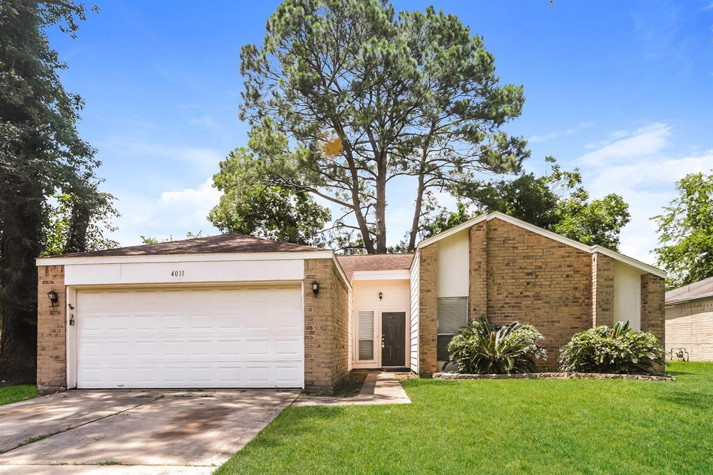 4011 Monteith, Spring, Harris, Texas, United States 77373, 3 Bedrooms Bedrooms, ,2 BathroomsBathrooms,Rental,Exclusive right to sell/lease,Monteith,96739226