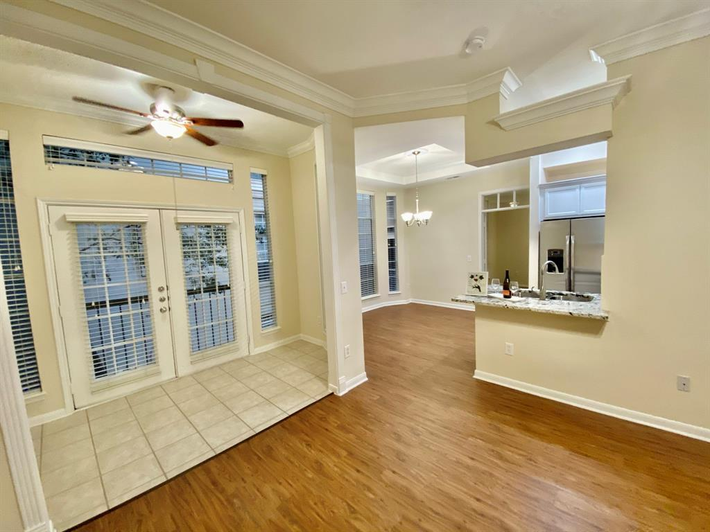 1901 Post Oak Park, Houston, Harris, Texas, United States 77027, 1 Bedroom Bedrooms, ,1 BathroomBathrooms,Rental,Exclusive agency to sell/lease,Post Oak Park,63357376