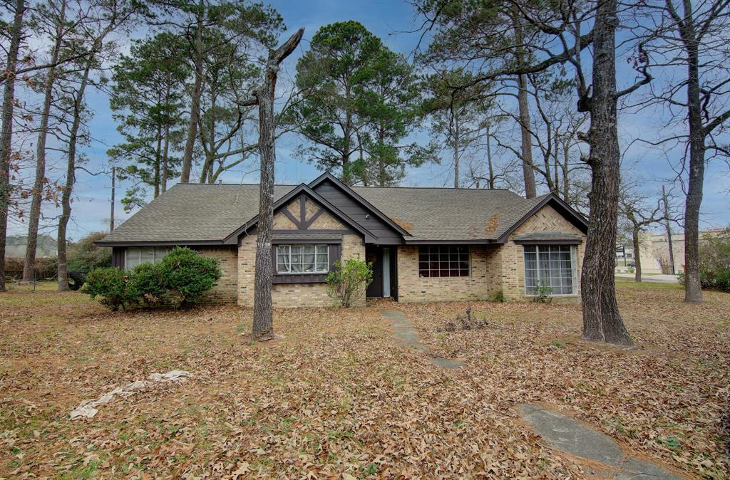 206 Spring Pines, Spring, Montgomery, Texas, United States 77386, 3 Bedrooms Bedrooms, ,2 BathroomsBathrooms,Rental,Exclusive agency to sell/lease,Spring Pines,47358301