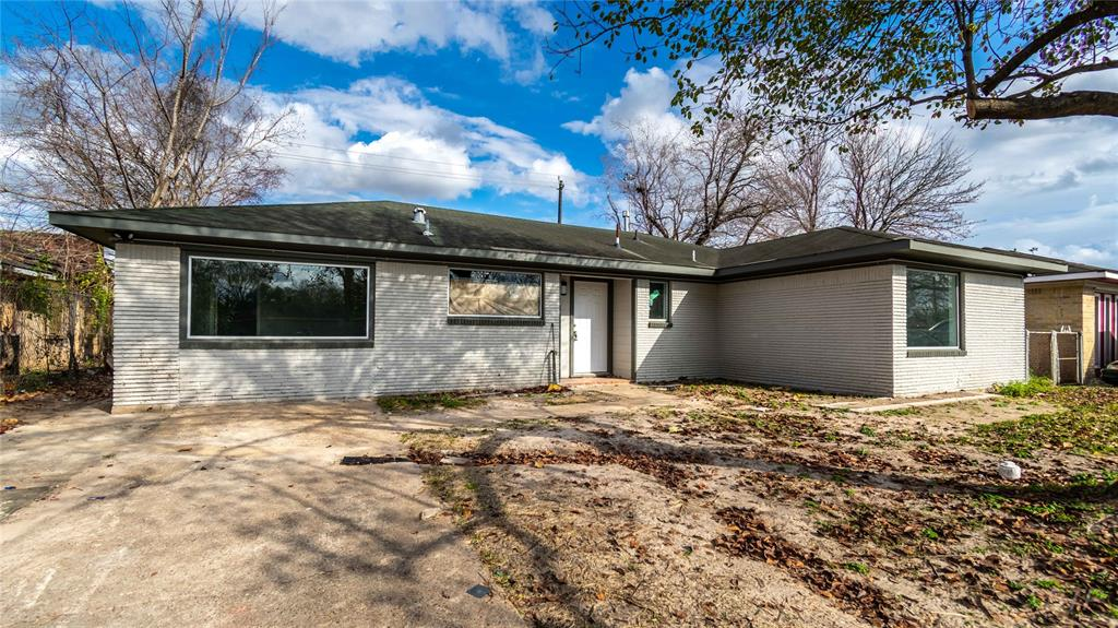 615 Delz, Houston, Harris, Texas, United States 77018, 4 Bedrooms Bedrooms, ,2 BathroomsBathrooms,Rental,Exclusive right to sell/lease,Delz,90665837