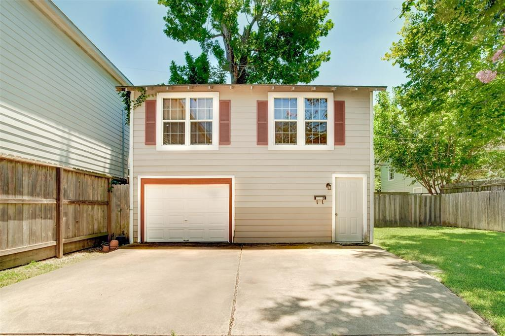 610 25th, Houston, Harris, Texas, United States 77008, 1 Bedroom Bedrooms, ,1 BathroomBathrooms,Rental,Exclusive right to sell/lease,25th,64611345