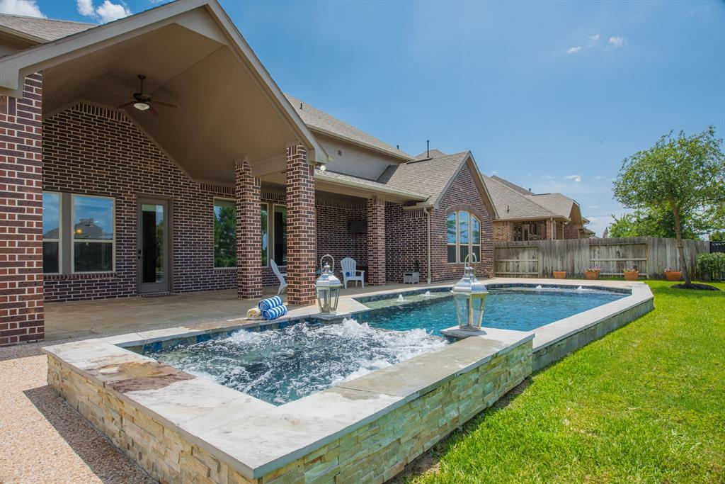 28022 Bandera Glen, Katy, Fort Bend, Texas, United States 77494, 5 Bedrooms Bedrooms, ,3 BathroomsBathrooms,Rental,Exclusive right to sell/lease,Bandera Glen,93534047