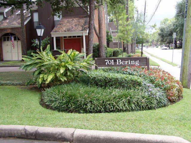 701 Bering, Houston, Harris, Texas, United States 77057, 2 Bedrooms Bedrooms, ,2 BathroomsBathrooms,Rental,Exclusive right to sell/lease,Bering,77277241
