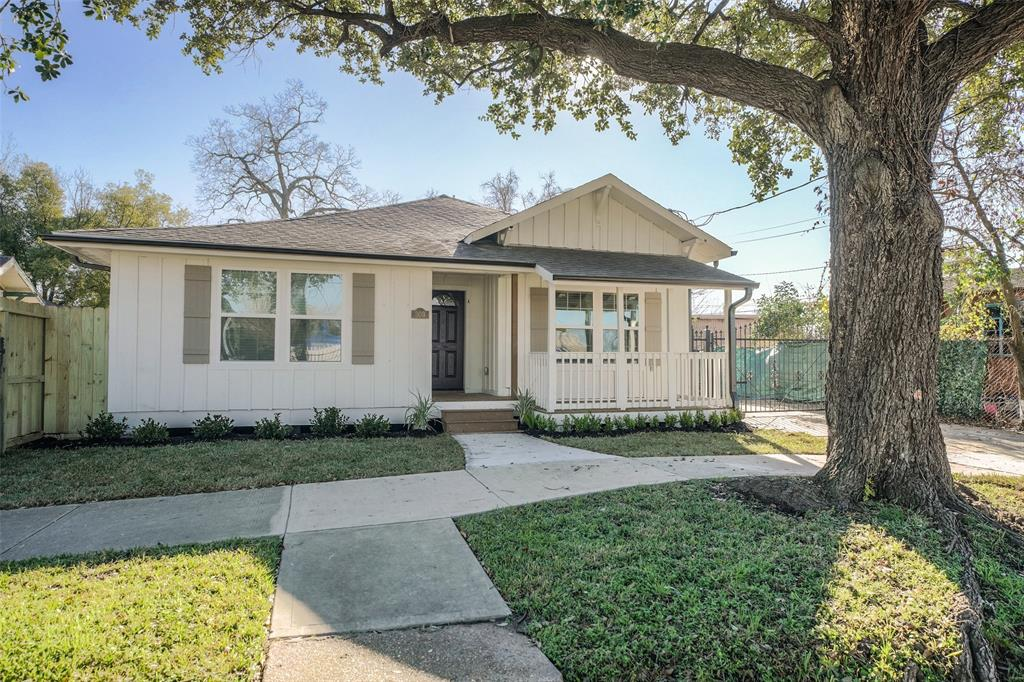 309 Clifton, Houston, Harris, Texas, United States 77011, 1 Bedroom Bedrooms, ,1 BathroomBathrooms,Rental,Exclusive right to sell/lease,Clifton,72211142