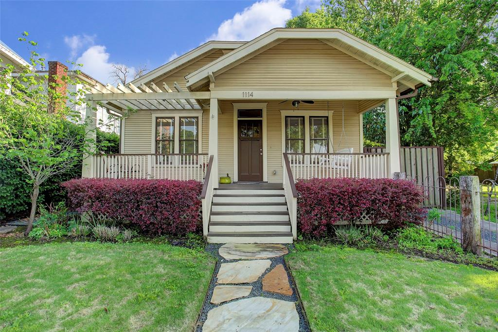 1114 Merrill, Houston, Harris, Texas, United States 77009, 3 Bedrooms Bedrooms, ,3 BathroomsBathrooms,Rental,Exclusive right to sell/lease,Merrill,41269241
