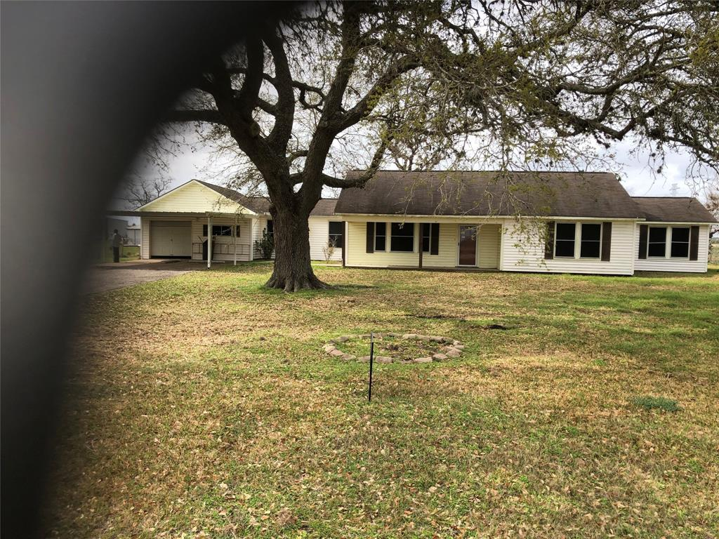 12418 Fm 1994, Guy, Fort Bend, Texas, United States 77444, 4 Bedrooms Bedrooms, ,2 BathroomsBathrooms,Rental,Exclusive right to sell/lease,Fm 1994,91562771