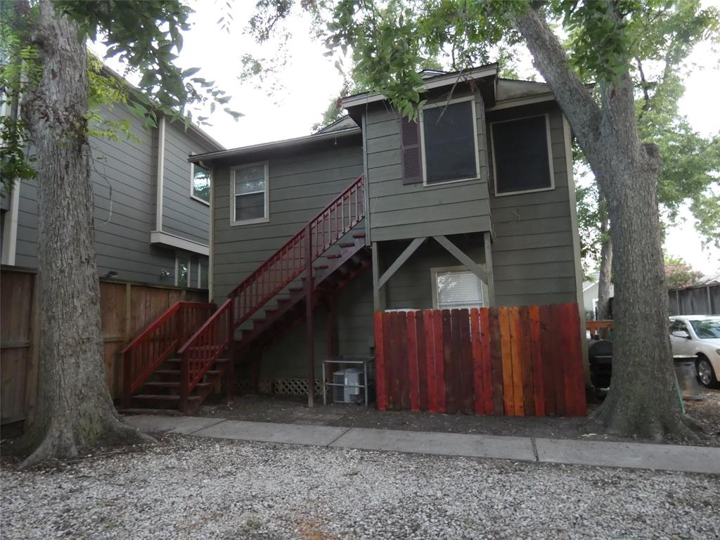 719 21st, Houston, Harris, Texas, United States 77008, 2 Bedrooms Bedrooms, ,1 BathroomBathrooms,Rental,Exclusive right to sell/lease,21st,68833433