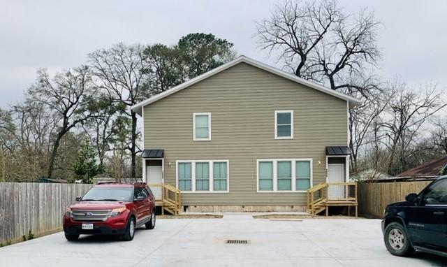 4622 Haywood, Houston, Harris, Texas, United States 77093, 2 Bedrooms Bedrooms, ,2 BathroomsBathrooms,Rental,Exclusive right to sell/lease,Haywood,85169264