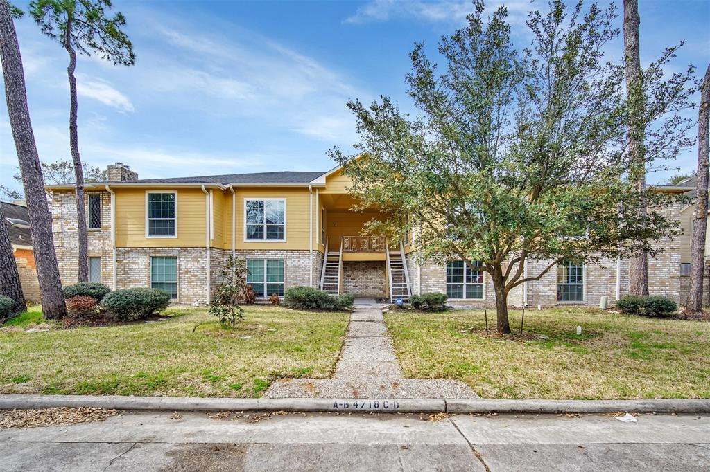 4718 #D Cashel Circle, Houston, Harris, Texas, United States 77069, 3 Bedrooms Bedrooms, ,2 BathroomsBathrooms,Rental,Exclusive agency to sell/lease,Cashel Circle,62795645
