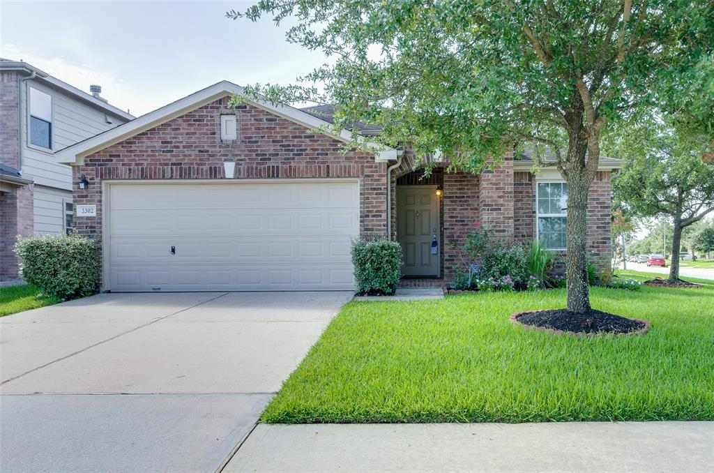 3302 Legends Landing, Spring, Montgomery, Texas, United States 77386, 3 Bedrooms Bedrooms, ,2 BathroomsBathrooms,Rental,Exclusive right to sell/lease,Legends Landing,41057821