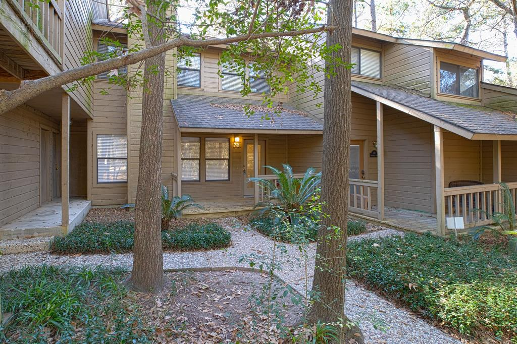 78 Cokeberry, The Woodlands, Montgomery, Texas, United States 77380, 3 Bedrooms Bedrooms, ,2 BathroomsBathrooms,Rental,Exclusive right to sell/lease,Cokeberry,51374000