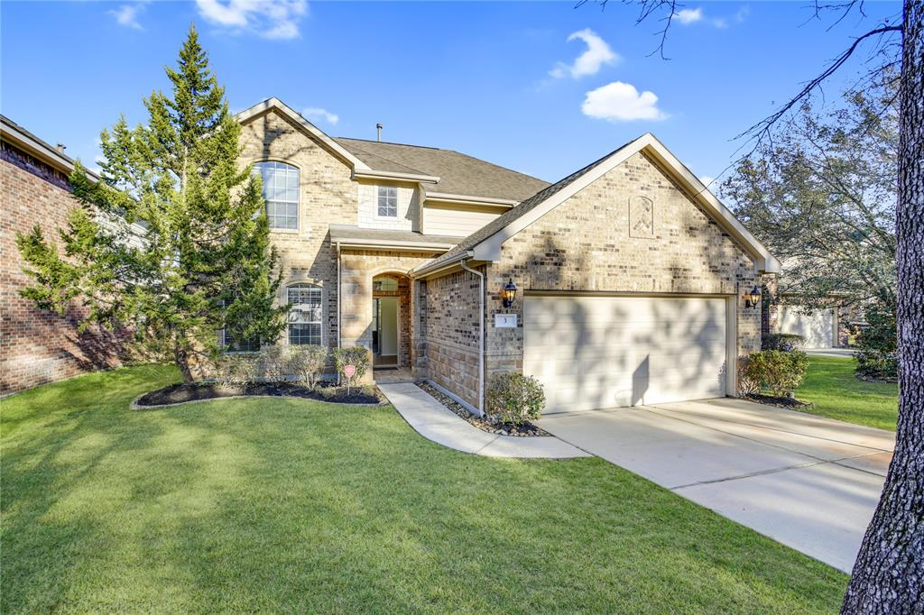 3 Crabtree, The Woodlands, Montgomery, Texas, United States 77382, 3 Bedrooms Bedrooms, ,2 BathroomsBathrooms,Rental,Exclusive right to sell/lease,Crabtree,9782307