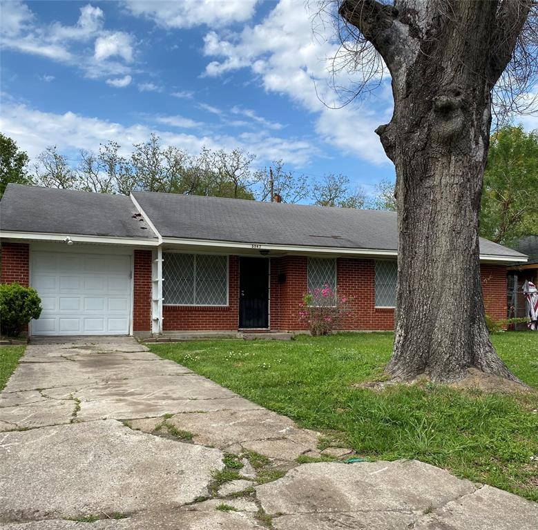 5947 Westover, Houston, Harris, Texas, United States 77033, 3 Bedrooms Bedrooms, ,1 BathroomBathrooms,Rental,Exclusive right to sell/lease,Westover,63970610