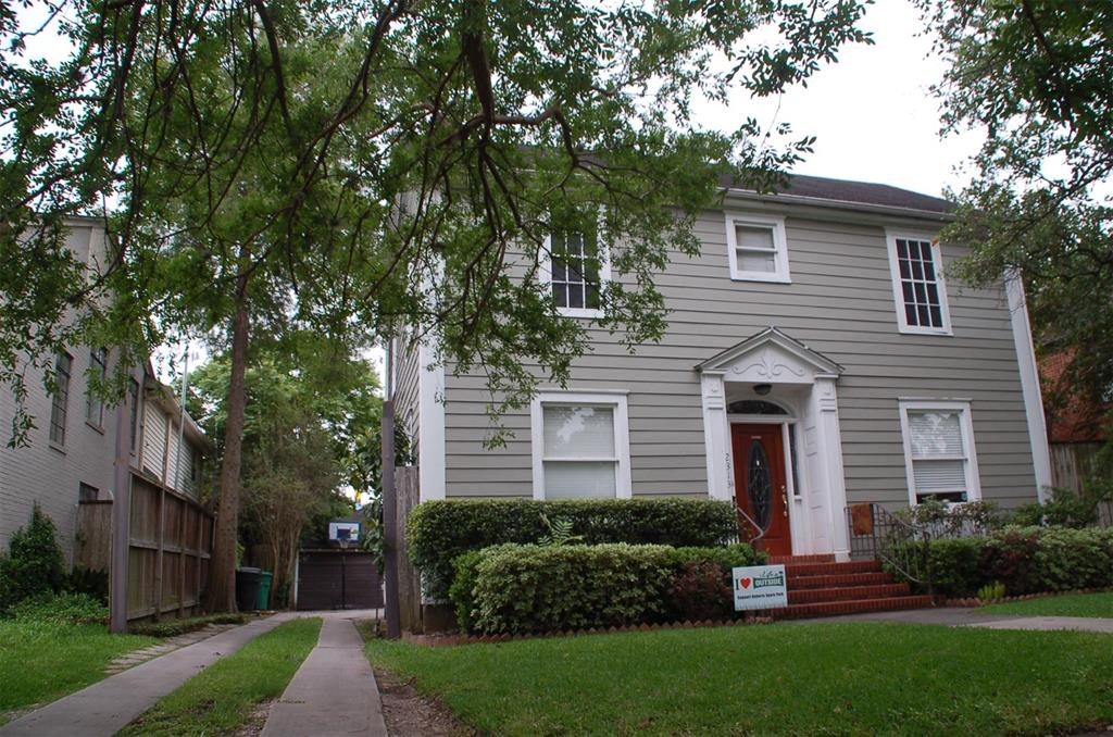 2313 Sheridan, Houston, Harris, Texas, United States 77030, 4 Bedrooms Bedrooms, ,2 BathroomsBathrooms,Rental,Exclusive right to sell/lease,Sheridan,21436936