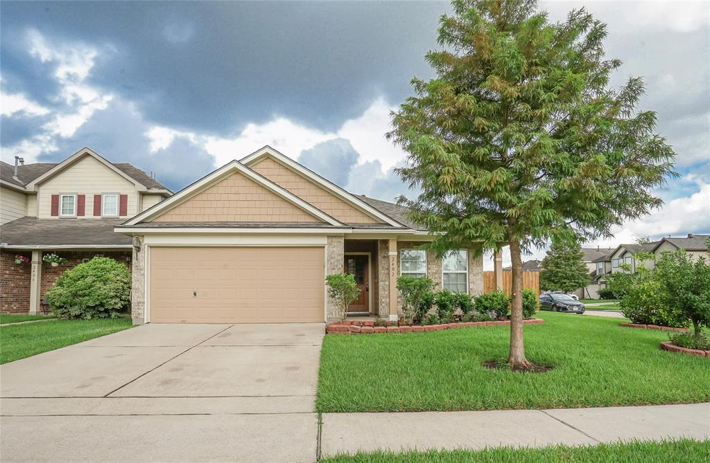 2402 Padgett, Sugar Land, Fort Bend, Texas, United States 77498, 3 Bedrooms Bedrooms, ,2 BathroomsBathrooms,Rental,Exclusive right to sell/lease,Padgett,69954579