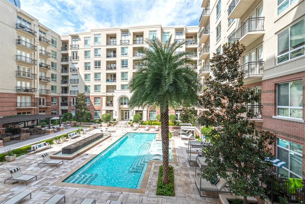 2801 Waterwall, Houston, Harris, Texas, United States 77056, 1 Bedroom Bedrooms, ,1 BathroomBathrooms,Rental,Exclusive right to sell/lease,Waterwall,16461064