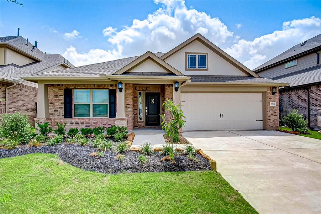 2218 Pumpkin Patch, Richmond, Fort Bend, Texas, United States 77406, 3 Bedrooms Bedrooms, ,2 BathroomsBathrooms,Rental,Exclusive right to sell/lease,Pumpkin Patch,52651551