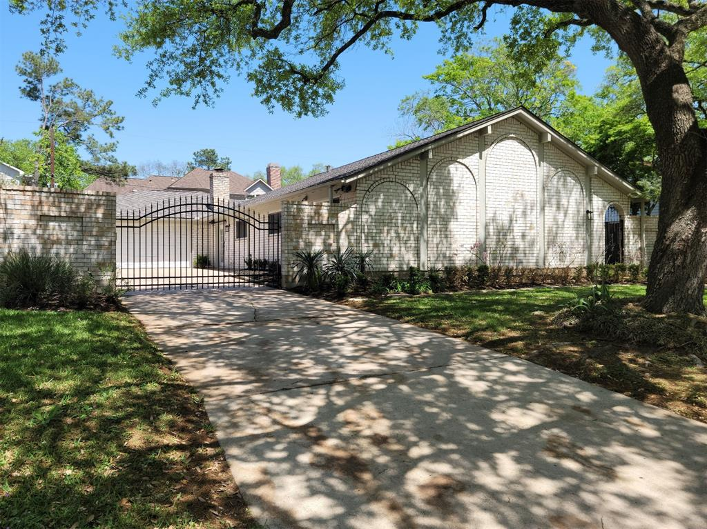 12614 Vindon, Houston, Harris, Texas, United States 77024, 4 Bedrooms Bedrooms, ,2 BathroomsBathrooms,Rental,Exclusive right to sell/lease,Vindon,50594176
