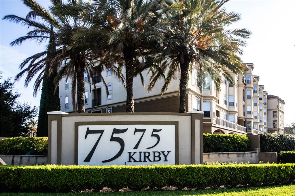 7575 Kirby, Houston, Harris, Texas, United States 77030, 1 Bedroom Bedrooms, ,1 BathroomBathrooms,Rental,Exclusive right to sell/lease,Kirby,97972172