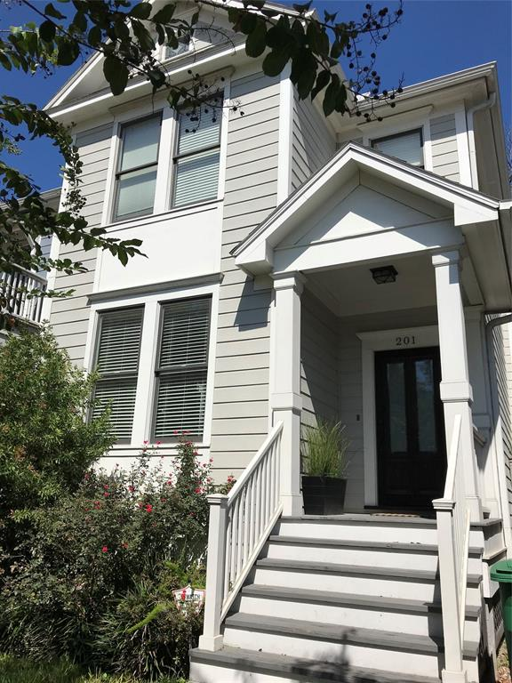 201 24th, Houston, Harris, Texas, United States 77008, 3 Bedrooms Bedrooms, ,2 BathroomsBathrooms,Rental,Exclusive right to sell/lease,24th,34261944