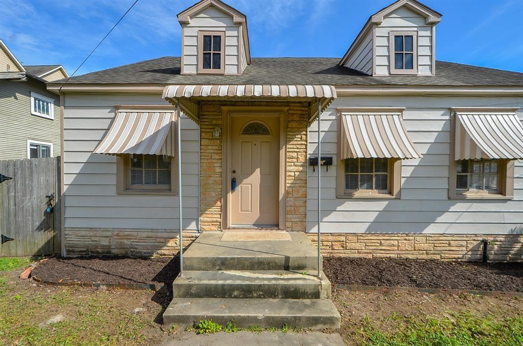 111 Sidney, Houston, Harris, Texas, United States 77003, 3 Bedrooms Bedrooms, ,2 BathroomsBathrooms,Rental,Exclusive right to sell/lease,Sidney,80606837