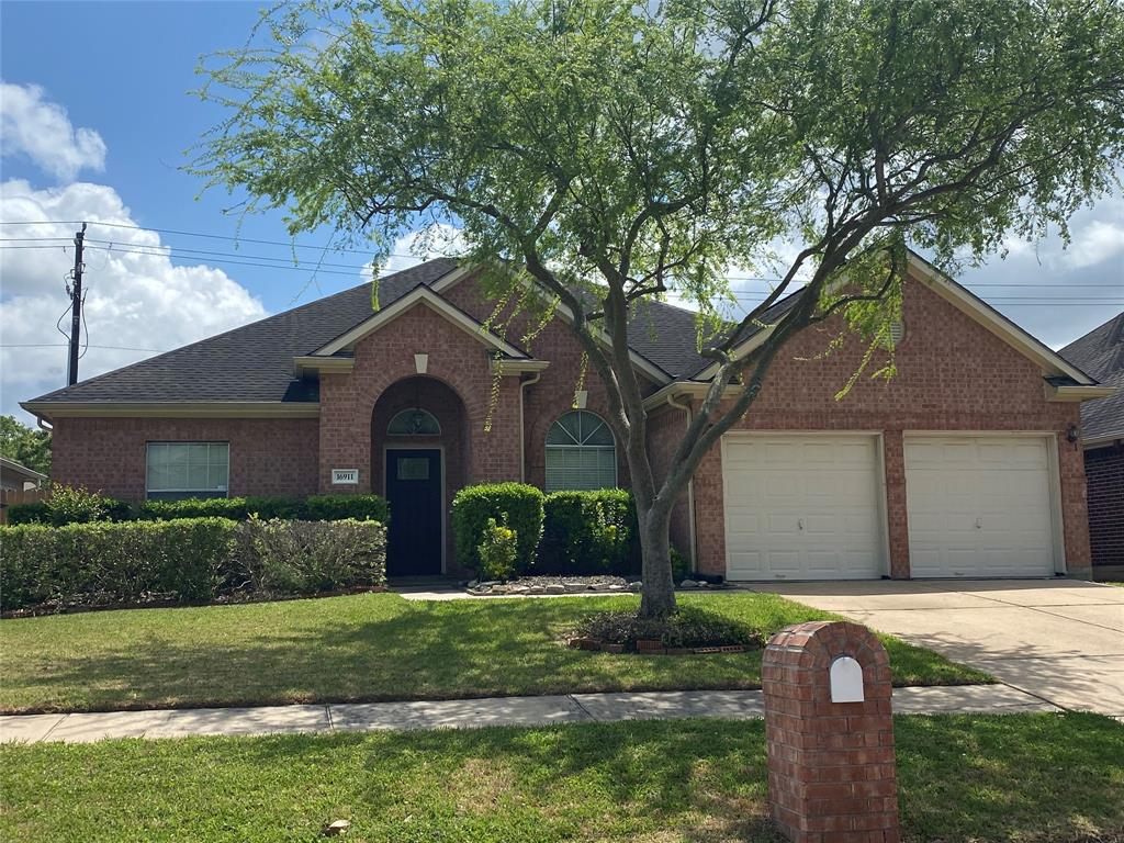 16911 Tower Ridge, Friendswood, Harris, Texas, United States 77546, 3 Bedrooms Bedrooms, ,2 BathroomsBathrooms,Rental,Exclusive right to sell/lease,Tower Ridge,79317511