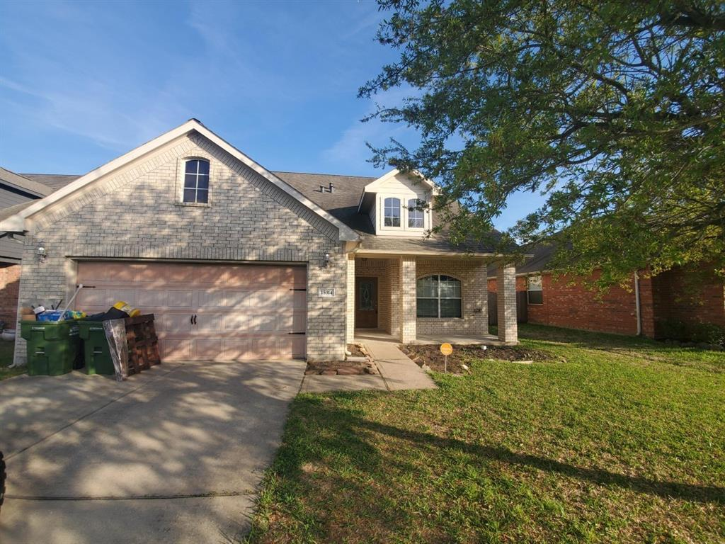 15314 Harlin, Baytown, Chambers, Texas, United States 77523, 3 Bedrooms Bedrooms, ,2 BathroomsBathrooms,Rental,Exclusive right to sell/lease,Harlin,19350594