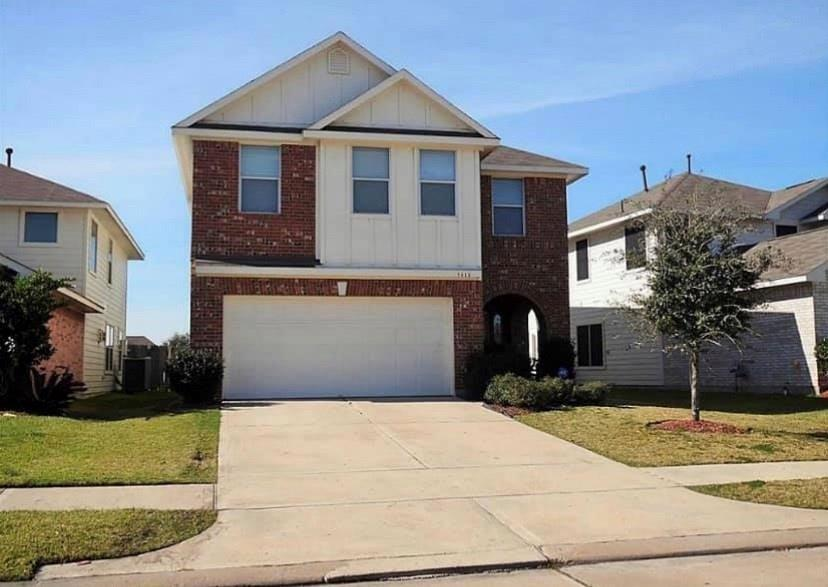 7415 Legacy Pines, Cypress, Harris, Texas, United States 77433, 4 Bedrooms Bedrooms, ,2 BathroomsBathrooms,Rental,Exclusive right to sell/lease,Legacy Pines,65793558