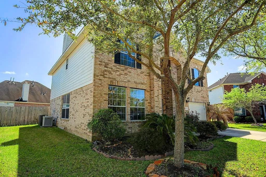 3615 Shasta, Pearland, Brazoria, Texas, United States 77584, 4 Bedrooms Bedrooms, ,2 BathroomsBathrooms,Rental,Exclusive right to sell/lease,Shasta,9398836