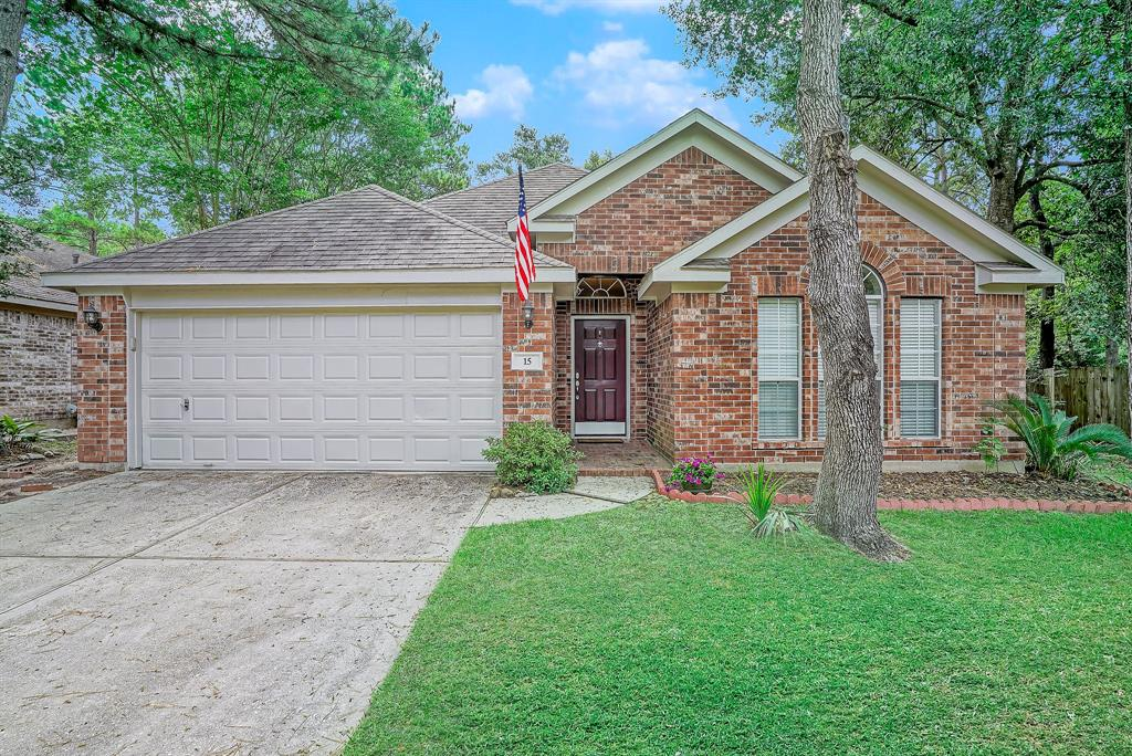 15 Pocket Flower, The Woodlands, Montgomery, Texas, United States 77382, 3 Bedrooms Bedrooms, ,2 BathroomsBathrooms,Rental,Exclusive right to sell/lease,Pocket Flower,65674008