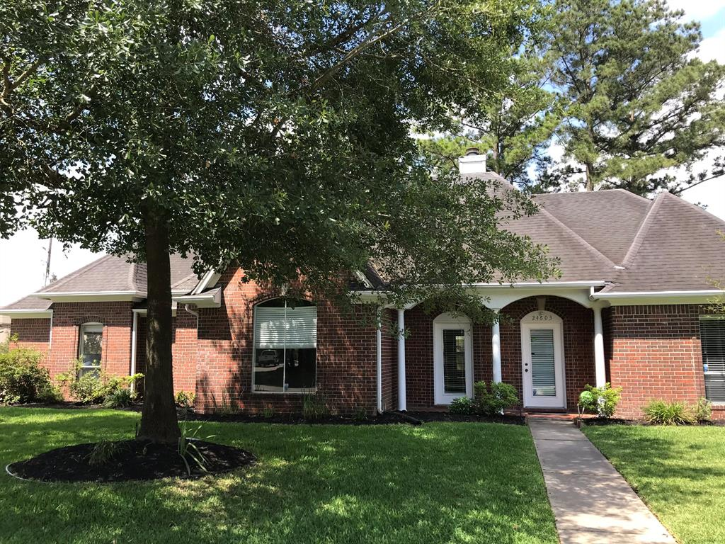 24603 Haigshire, Tomball, Harris, Texas, United States 77375, 3 Bedrooms Bedrooms, ,2 BathroomsBathrooms,Rental,Exclusive right to sell/lease,Haigshire,93457558