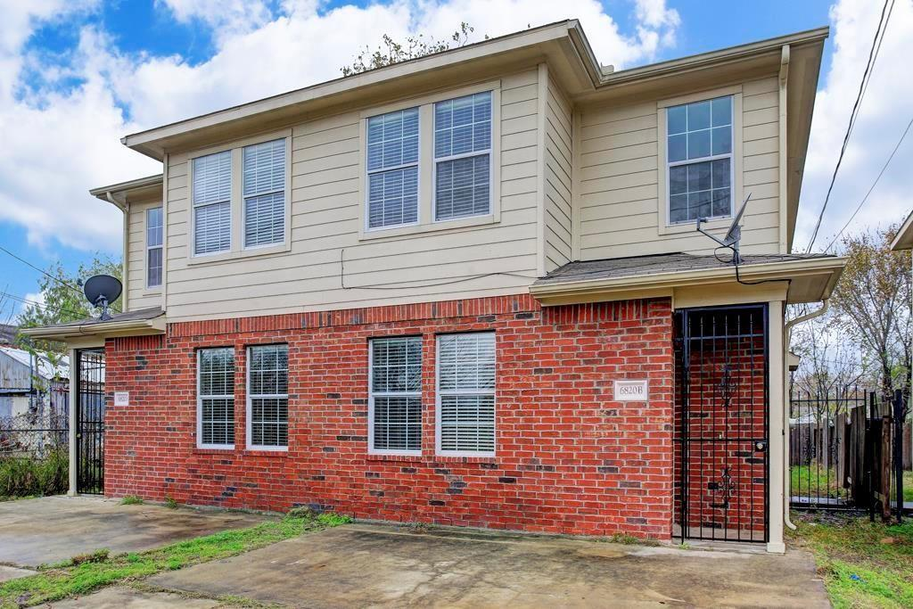 6820 Winton, Houston, Harris, Texas, United States 77021, 4 Bedrooms Bedrooms, ,2 BathroomsBathrooms,Rental,Exclusive right to sell/lease,Winton,62798086