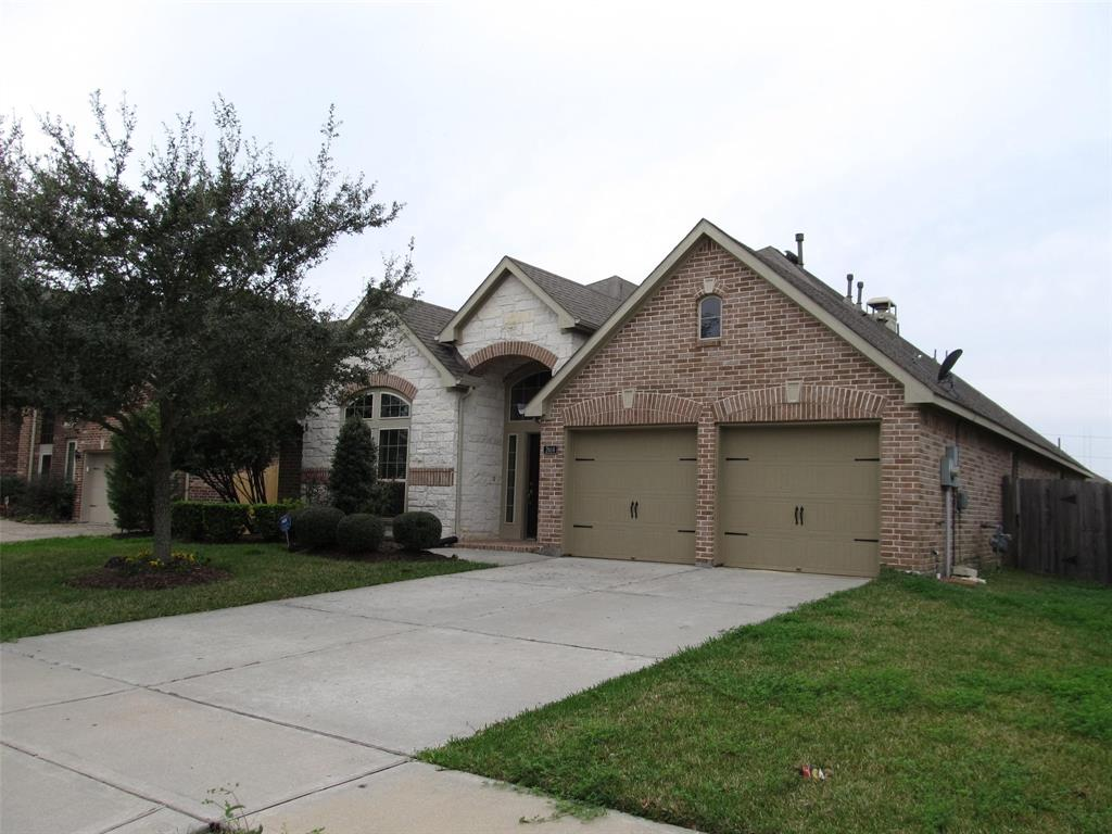 2614 Briar Rose, Pearland, Fort Bend, Texas, United States 77584, 4 Bedrooms Bedrooms, ,3 BathroomsBathrooms,Rental,Exclusive right to sell/lease,Briar Rose,44755437