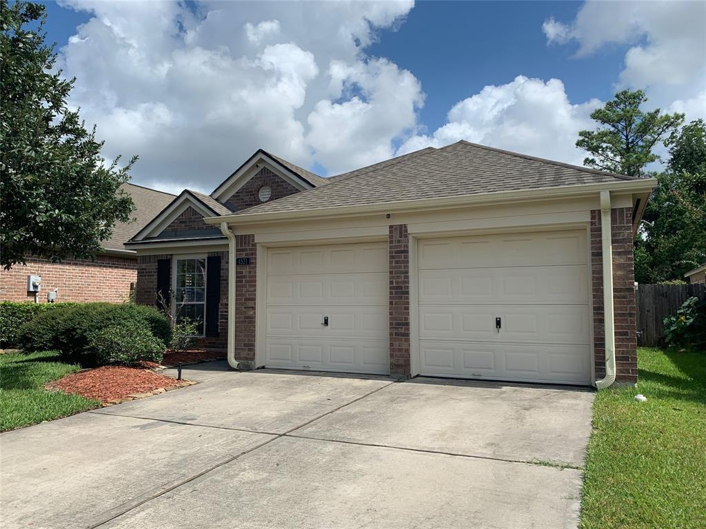 4531 Sunlit Pass, Humble, Harris, Texas, United States 77396, 3 Bedrooms Bedrooms, ,2 BathroomsBathrooms,Rental,Exclusive right to sell/lease,Sunlit Pass,95841846