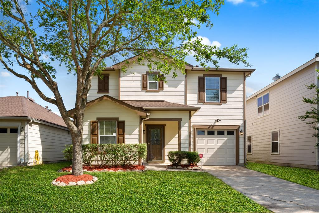 2651 Skyview Shadows, Houston, Harris, Texas, United States 77047, 4 Bedrooms Bedrooms, ,2 BathroomsBathrooms,Rental,Exclusive right to sell/lease,Skyview Shadows,36443605